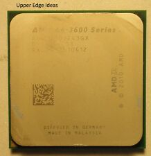 AMD a6-3600 Series CPU Processor 2.10 GHz AD36200JZ43GX