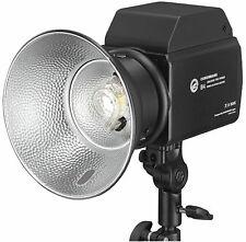 400W Pro Comet Mount Portable flash da Photo studio Strobe all'aperto Monolight