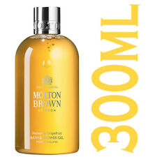 Molton Brown Vetiver & Grapefruit Bath & Shower Gel 300ml NEW LATEST ONE
