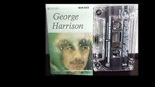 George Harrison – George Harrison. Cassette 1979 M5W-3255 Pop Rock Classic Rock