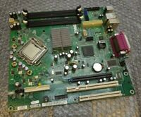 Dell Opltiplex 755 Socket LGA775 / 775 Motherboard / System Board DR845 0DR845