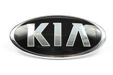Original KIA 863201W150 Logo Schriftzug Emblem vorne