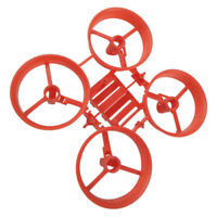 Main Frame Body RC Quadcopter Structure Spare Parts for JJRC H36 E010 Red