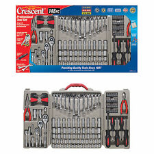 Crescent 148 PCE Tool Set CTK148MP (745117)