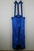 NEVICA Blue Ski Salopettes size 3XL
