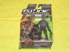 G.I.JOE Rise of Cobra Action Figure: Night Adder