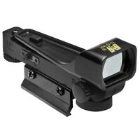 NcStar Red Dot Reflex Tactical Sight with Weaver Base DP
