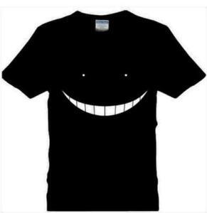 New Assassination classroom anime t-shirt cotton short-sleeved men and women