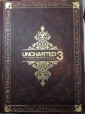 Guida da collezione Uncharted 3