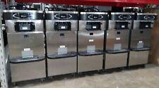 2012 Taylor C723 33 Soft Serve Frozen Yogurt Ice Cream Machine Water Cooled