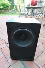 New ListingMirage Avs-500B-1 speakers and Frx-S8 Powered Subwoofer Bundle