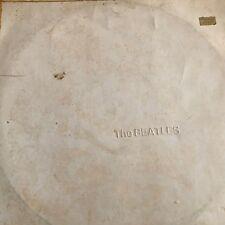 2  LP 33 -BEATLES WHITE ALBUM - MADE IN FRANCE EMI SMO 2052