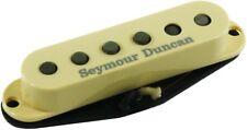Seymour Duncan Ssl-52m Five-Two Rwrp Alnico 5/2 Strat Middle Pickup, Cream, New!