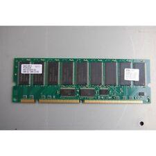 HP: BARRETTE MEMOIRE D8266A 256 MB 133 MHZ ECC SDRAM DIMM