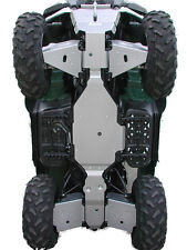 Kawasaki Brute Force 750i 08-11 Special Package Deal-FBSP+Stik-Gards Front Rear