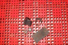 1976 KE 125 BATTERY BOX  RUBBER KE125
