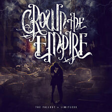 Crown the Empire - Fallout [New CD] Deluxe Edition, Reissue