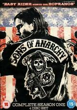 SONS OF ANARCHY série 1 - complet (4 COFFRET DVD / 2008)
