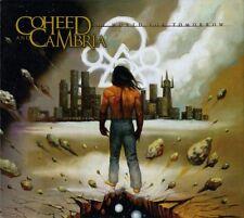 Coheed And Cambria - No World For Tomorrow - CD + DVD