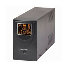 NEW 650VA/390W Line Interactive UPS with LCD and USB MP5205