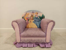 Disney Princess Girls / Kids chair sofa