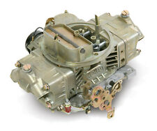 650 CFM Four Barrel Street Carburetor (Holley Part # 0-80783C)