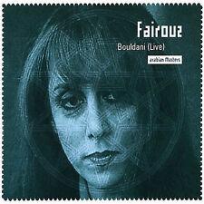 FAIRUZ Bouldani (Live) (CD 1999) VG+