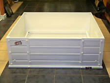 """Medium 30"""" X 30""""  X 16.5"""" high Deluxe Warwick Whelping Box Puppy re-useable"""