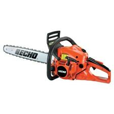 """NEW  Echo CS490-20 Chainsaw 50.2 CC with 20"""" Bar and Chain"""