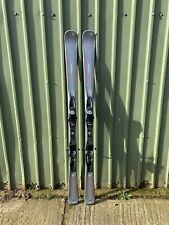 Blizzard ALIGHT 7.2 Women's 160cm Ski's + TLT10 Bindings