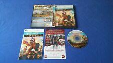 Bulletstorm PC CD ROM IBM - Español - EA