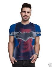 Camisetas de hombre Gildan color principal azul