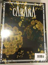 Cabana Magazine Issue 10 Fall Winter 2019 SEALED