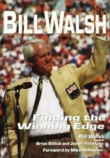 Finding the Winning Edge by Brian Billick, Bill Walsh, James Peterson