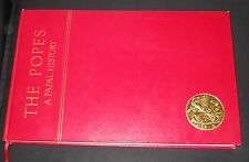 The Popes A Papal History Catholic St.Peter John Paul II Catholic Ltd Edition