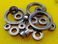 [18 PCS] FOR TAMIYA 58624 Mazda Miata MX-5 Metal Ball Bearing Bearings M05 M-05