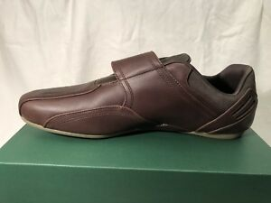 LaCoste Mens LACOSTE SPORT ORTHOLITE AMPUTEE RIGHT ONLY Single Shoe 13 BROWN NEW