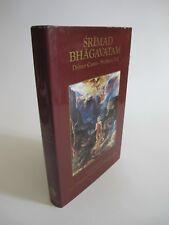 Buch 1979 Srimad Bhagavatam Dritter Canto Sechster Teil K1872
