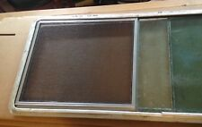 Vanagon side window screens! New! Vw bus van insect screen.  Left and right side