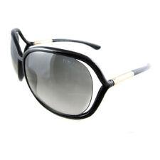 Gafas de sol de mujer negro Tom Ford 100% UV