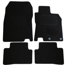 Tailored Floor Car Mats For Nissan Qashqai With 2 Clips 2014 2015 2016 2017 2018