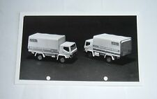 Rare 1970's Dinky Toys Archive Photos, No. 383, 'Convoy' NCL Truck - Superb