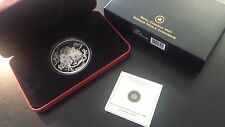 Canada 2006 $50 Proof Four Seasons Silver Commemorative Coin with Box and COA