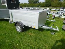 Koffer Pkw Anhänger TPV-Böckmann.