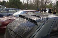 New brand Rear Roof Spoiler TAILGATE REAR Heck Blende hatchback tuning hb