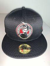Men's New Era MILB Nashville Sounds Black Batting Practice Minor League Hat NWT