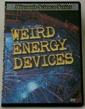 🔴  Weird Energy Devices