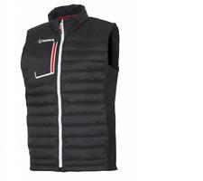 NEW! Sunice Men's Golf Ingo Thermal 3M Vest Black Size S Small S64001 S221