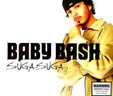 Suga Suga [Single] [PA] by Baby Bash (CD) LIKE NEW!