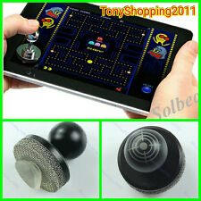 JOYSTICK MINI CAPACITIVO JOYPAD VENTOSA TOUCH x IPHONE SMARTPHONE TABLET IPAD